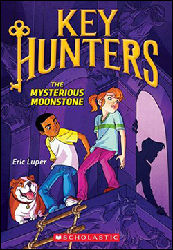Key Hunters by Eric Luper